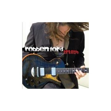 Peace Of Mind, by Robben Ford on OurStage