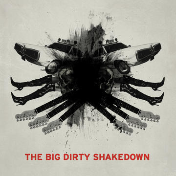 Roses In Her Hair, by The Big Dirty Shakedown on OurStage
