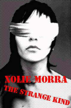 Saturday, by Xolie Morra & The Strange Kind on OurStage