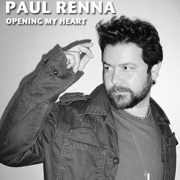 Opening My Heart, by Paul Renna on OurStage