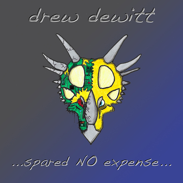 Spared No Expense, by Drew DeWitt on OurStage
