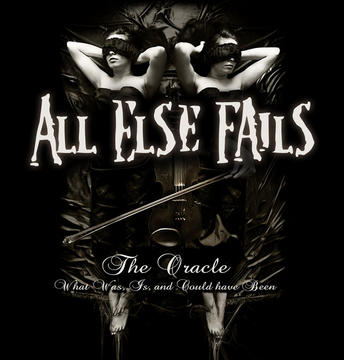 Rebirth, by All Else Fails on OurStage