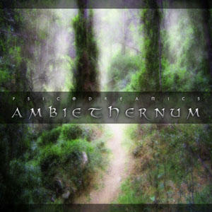 AMBIETHERNUM (demomix), by PSICODREAMICS on OurStage