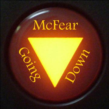 Going Down, by McFear (NC) on OurStage