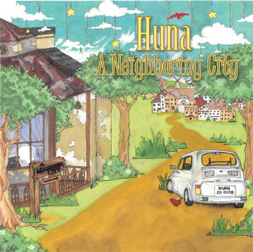 Country This, by Huna on OurStage