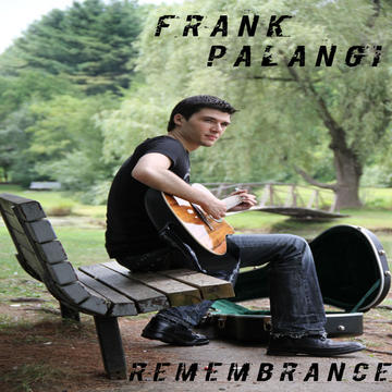 Remembrance, by Frank Palangi on OurStage