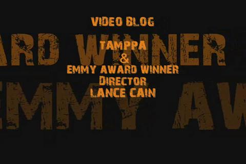 TAMPPA & EMMY AWARD WINNER LANCE CAIN DISCUSSING DOING MY VIDEO, by TAMPPA on OurStage