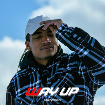 Way Up, by Cozyraps on OurStage