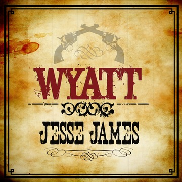 Jesse James, by WYATT Band on OurStage