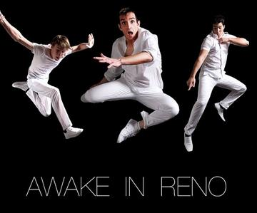 FLYING LOW, by Awake In Reno on OurStage