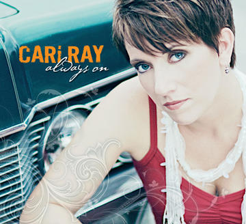 Wrestling With My Angel, by Cari Ray on OurStage