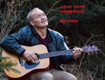 And One Day , by Steve Dafoe-SongWriter on OurStage