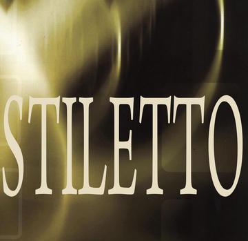 Stiletto, by Rustling Dreams on OurStage
