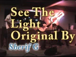 See the light live at West Side, by Sherif G on OurStage