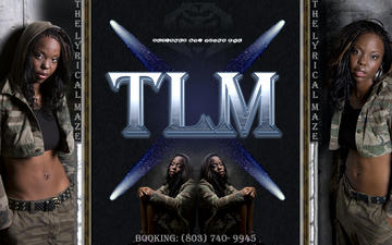 Get Away, by TLM (The Lyrical Maze) on OurStage