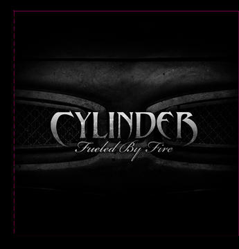 Don't Count On Me (Album Version), by CYLINDER on OurStage