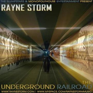 How It Was Supposed To Be (Remix), by Ryan Leslie ft. Rayne Storm on OurStage