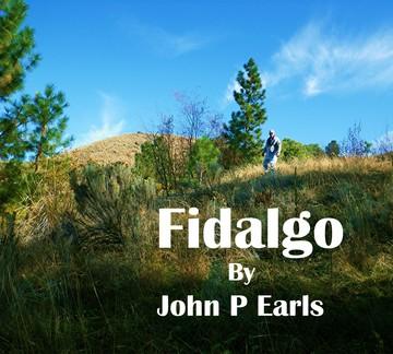 Fidalgo, by John P Earls on OurStage