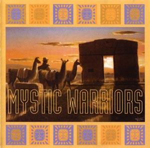 Among Mountains, by Mystic Warriors on OurStage