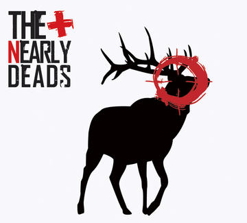 Fact and Friction, by The Nearly Deads on OurStage