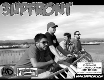 No Surrender, by 3upFront on OurStage