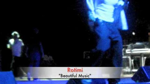 Beautiful Music Live, by rotimi on OurStage