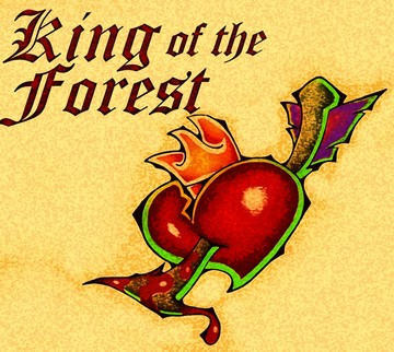 You Are, by King of the Forest on OurStage