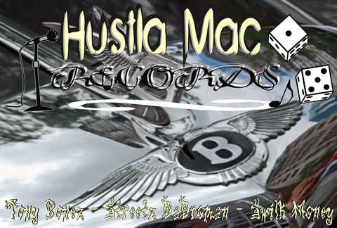 Tony Describes Bong, by Hustla Mac Records on OurStage