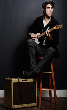 Nashville Bound, by JohnTaylorHaston on OurStage