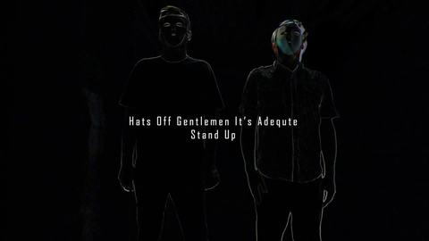 Untitled upload for Hats Off Gentlemen It's Adequate, by Hats Off Gentlemen It's Adequate on OurStage