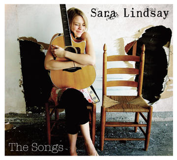 On The Way, by Sara Lindsay on OurStage