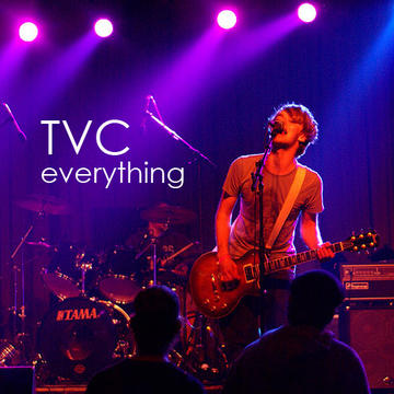 Everything, by The Veit Club on OurStage