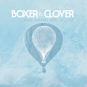 The Sound of Your Lullaby, by Boxer and Clover on OurStage
