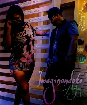 Imaginandote, by ArJay on OurStage