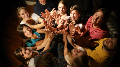 Makeing of The Dandelion Dance, by Tim Cahill and Friends on OurStage