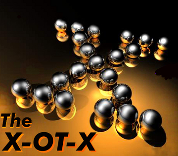 """NUTHIN' WRONG WITH ME ( That I Can't Cure ), by """"The XOTX"""" on OurStage"""