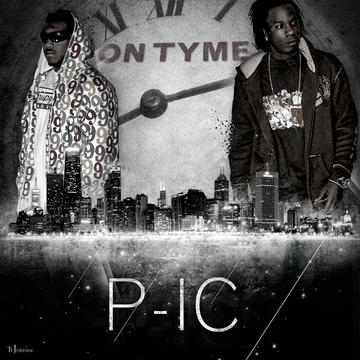 My City , by P-IC  on OurStage