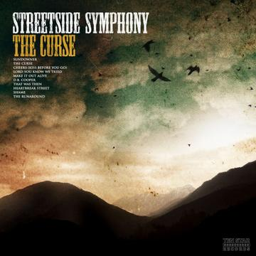 Cheers (Kiss Before You Go), by Streetside Symphony on OurStage