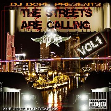 CATCH ME IN THE HOOD, by DJ DOPE on OurStage