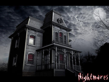 Nightmares, by Sugar of Lead on OurStage
