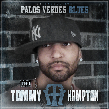Ceiling, by Tommy Hampton on OurStage