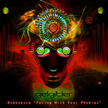 """Ayahuasca """"Facing With Your Phobias"""", by Gelgitler on OurStage"""