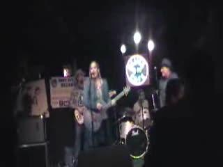 Invested In You - International Blues Challenge 2007, by Jennifer Marriott on OurStage