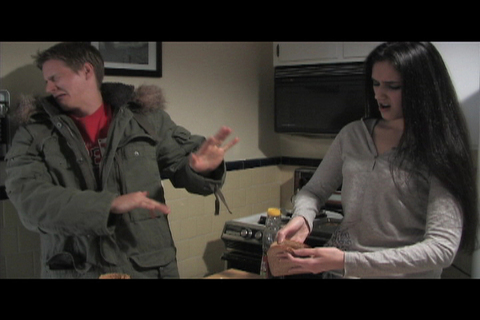24 - Jack Bauer needs a Sandwich, by ninjaasylum on OurStage