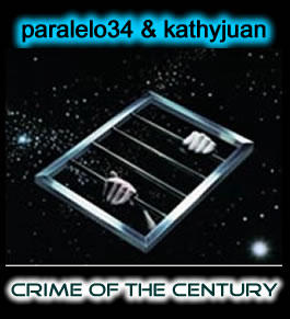 crime of the century, by kathyjuan band on OurStage