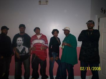 We Makin Moves, by Saint&Big Mon ft.R.O on OurStage