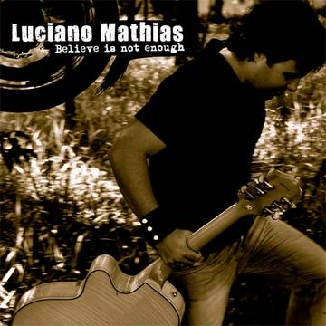 Never go down, by LucianoMathias on OurStage