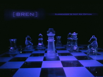 Torn, by [BREN] (official) on OurStage