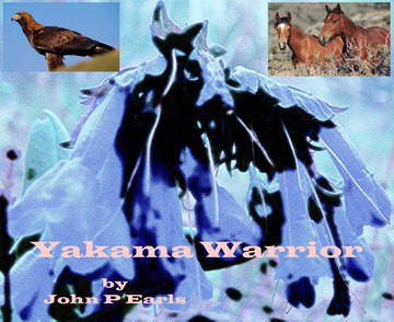Yakama Warrior, by John P Earls on OurStage