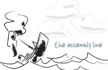 Sinking Ships, by The Assembly Line on OurStage